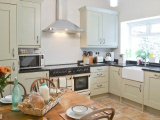 High spec cottage ideal for business trips or visiting the area. Great location, Houghton-le-Spring