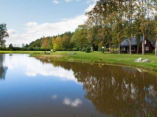 We are only 10 km from Panevėžys.Riga-130km.Vilnius-130km.Kaunas-130km. Surround