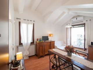 S.Maria Formosa: cozy apt w/terrace on the rooftop
