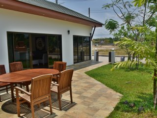 Tropicana Villa 3 bedroom, Rayong