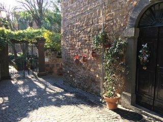 Casa Michelangeli, Orvieto