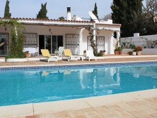 Casa Prado, Lovely villa by Palmares Golf & Beach, Lagos