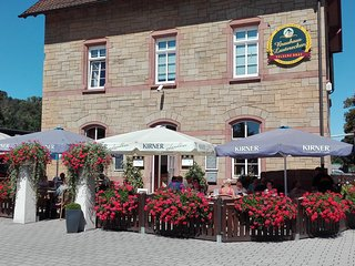 Ferienwohnungen in der schönen Westpfalz