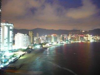 Exclusivo Zona en Acapulco Diamante