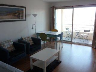 L'Ocean au coin de la rue - Appartement calme et confort - Parking et Velos