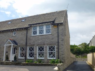 Kilderkin Cottage in the Isle of Purbeck, Langton Matravers