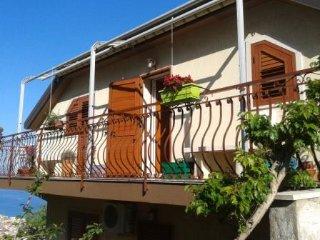Casa Luna Romantica, your terrace over the ocean