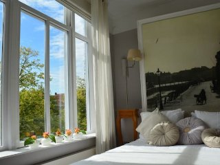 BnBassistant I Amazing Suite with a View., Bergen op Zoom