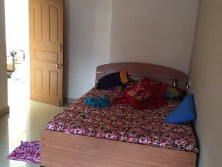 Calangute apartment