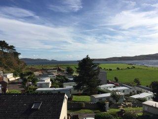 Westbourne Caravan Park Millport Isle of Cumbrae