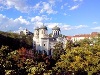 Baratero St. George Apartment, Sofia