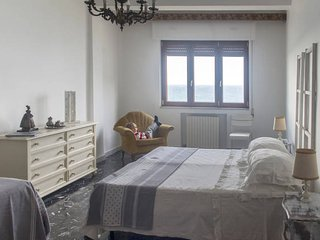 Cozy Flat for 8 Peoples to Taranto