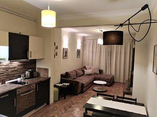 Baratero City Apartment, Sofia