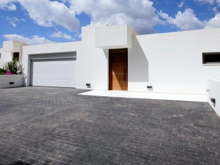 Modern townhouse Altea Hills