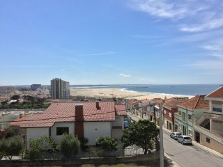 Bellavista Mar, Apartamento T2, Figueira da Foz