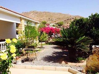 Villa Rio Chico en Andalousie, à proximité de la mer méditerranée ., Berja