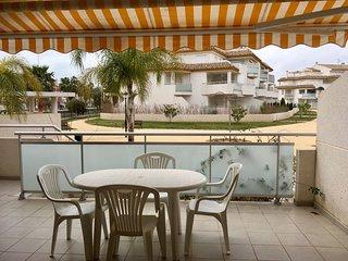 PALMERAL - Acogedor apartamento ideal para familia con niños