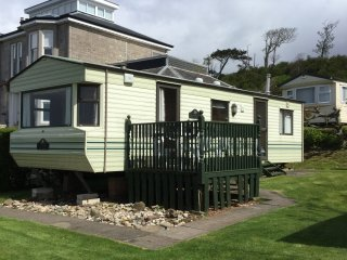 Westbourne House Caravan Park & Self Catering Cottages Millport Isle of Cumbrae