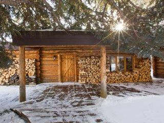 Aspen's Lodge