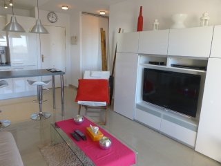 Nice apartment in La Carihuela Torremolinos