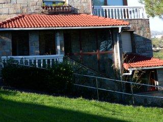 Apartamento Santander 4 personas con jardin playas Cabarceno Cuevas Altamira