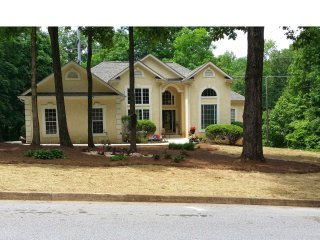 Beautiful, Spacious Group Refuge in ATLANTA area