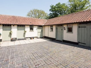 Lovely annex cottage in central Norfolk village, Banham