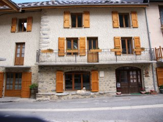Villar d'Arène - la Grave la Meije  Maison *** 200 m² de 6 à 12 personnes