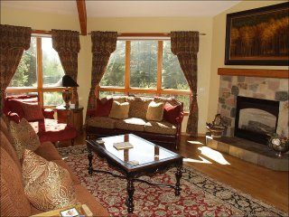 Upscale Convenience, Great for Large Groups and Families (208203), Vail