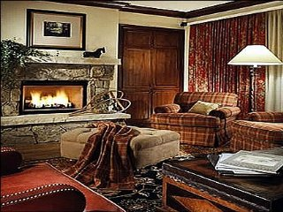 Luxury Ritz Carlton Residence, Includes 6 Lift-Tickets DAILY $654 Value (208272), Vail
