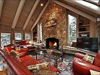 Luxurious Beaver Creek Home, Additional Guest House Available (208832)