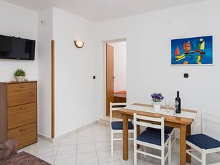 Apartments & Room Lumio - Standard One Bedroom Apartment with Balcony and Sea vi