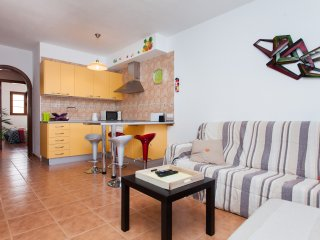 2 Bedrooms Apartment Las Gaviotas, El Cotillo