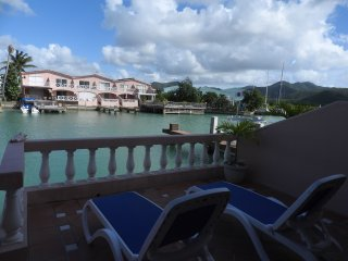 Villa 422D - Jolly Harbour, Antigua