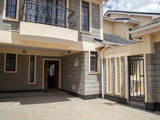 Nairobi Airport Homestay