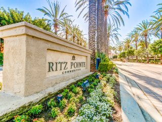 Ritz Point Retreat....Luxury One Bedroom Condo