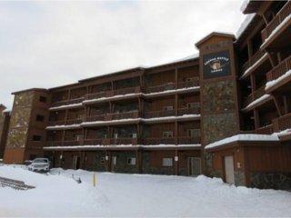 Ski In/Out, 3 Bdrm/2 Bth Copper Kettle Lodge, Big White Luxury, Private Hot Tub