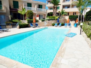 Holiday Town House in Peyia