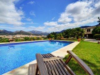 Villa Puig - Andratx