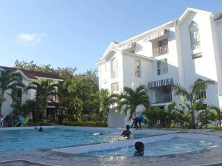 Alvera Beach Apartments Nyali