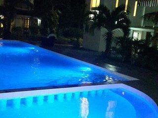 Alvera Beach Apartments Nyali