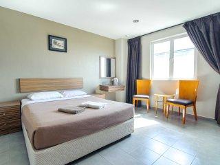 De Mawardah Hotel Melaka - Room Apartment