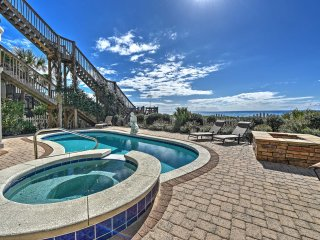 Luxurious Seacrest Condo w/Gulfside Pool!
