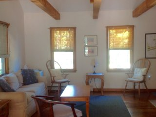1/2 Mile to the Beach in WELLFLEET. - Sleeps 6