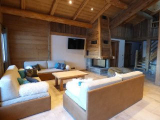 CHALET RAYJEANNE 5 rooms 13 persons, Le Grand-Bornand