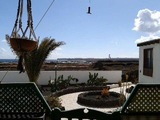 2 bedroom Villa in Guatiza, Canary Islands, Spain : ref 5313054
