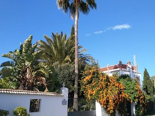 EL APARTAMENTO - lovely garden apartment + Wi-Fi