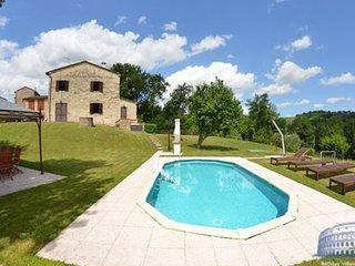 Villa in Tuscany : Lucca & Pisa Villa Ale