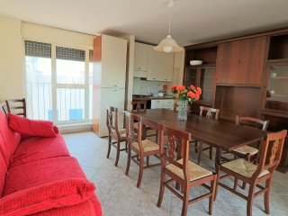 Condo-penthouse-in-Maritime-in-Salento-with-terrace-sea-view-to-two-kilometers-t, Marittima