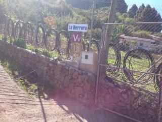 Vivienda vacacional la BERRERA, Firgas